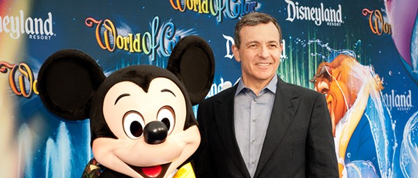 Disneyland raises minimum wage to $15.75, but only for non-union employees