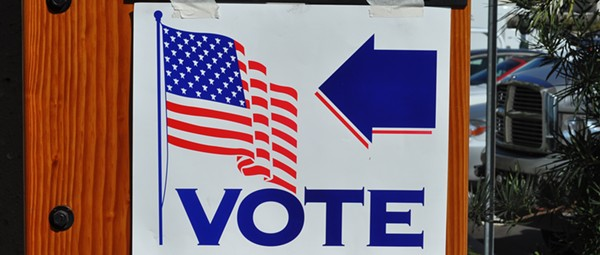 Florida more likely to reject mail ballots from young voters, people of color, ACLU finds