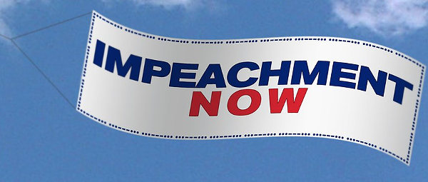 The 'world's largest' impeach Trump banner will fly over Orlando this weekend