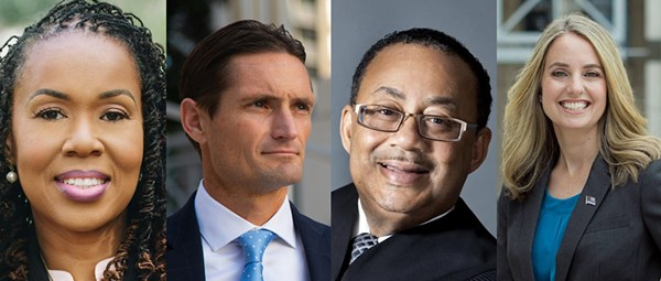 This year's Orange-Osceola state attorney candidates offer voters a real choice on Aug. 18