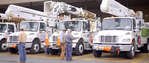 Florida utilities object to emergency halt in disconnections