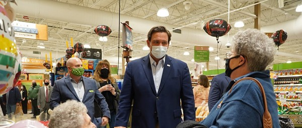 Publix supermarkets will reopen online COVID-19 vaccination portal in Florida this week
