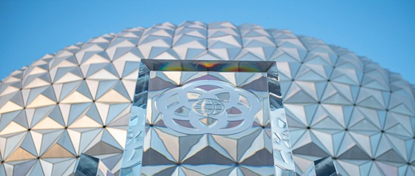 Pandemic or not, Disney is hard at work on fixing Epcot