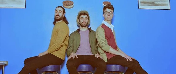 Indie-pop trio AJR confirm tour date at Orlando's Addition Financial Arena in 2022