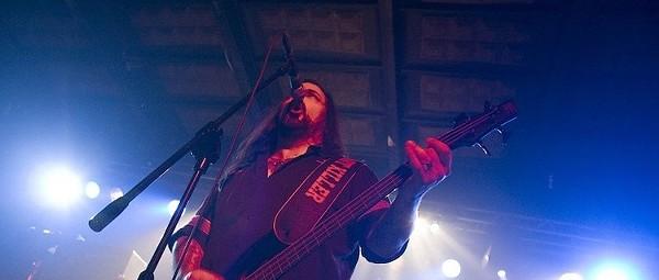 Sinister Central Florida death metal legends Deicide announce summer show in Orlando