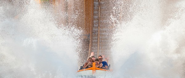 Disney, Universal lifting COVID-19 safety requirements as summer gets closer