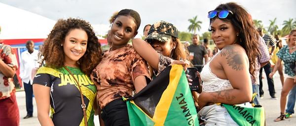 Florida Jerk Festival brings Caribbean music, food to Lake Lorna Doone Park on Sunday