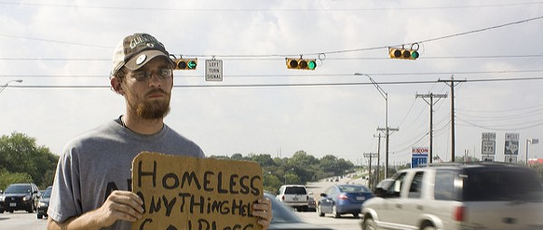 City of Orlando adopts new panhandling laws