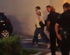 'What would Mr. Rogers think about you?' hecklers yell at Pam Bondi outside of Mr. Rogers film