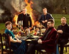 Indie darlings the Decemberists bring baroque pop to House of Blues