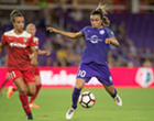 Orlando Pride's Marta awarded her sixth Women's World Player of the Year title