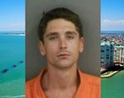 Florida man steals and crashes $61,000 boat belonging to dentist who shot Cecil The Lion