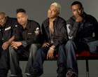 Dru Hill bring '90s R&B to the House of Blues Saturday