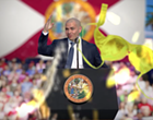 Enjoy living under Flesident Pitbull in the 'If Florida was a country' parody