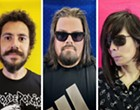 Band of the Week: The TransDimensionalizers