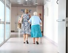 Half of Florida's COVID-19 deaths linked to long-term care