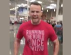 Florida man filmed screaming in a Costco over mandatory mask rule has been fired