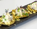 Casselberry's Aji Ceviche Bar spotlights the global influence of Peruvian cuisine