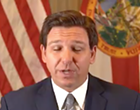 Florida Gov. Ron DeSantis fights with YouTube after platform pulls COVID-19 videos for misinformation