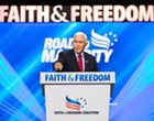 Mike Pence should be heckled everywhere he goes, forever