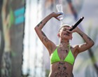 Everyone and everything we saw at the Vibra Urbana festival in Orlando