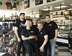 Stasio's Italian Deli owners opening pizza fritta restaurant in Milk District