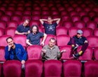 Umphrey's McGee replaces Joe Russo's Almost Dead as Hulaween headliner