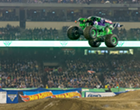 Monster Jam returns to Camping World Stadium this January