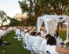 Le Dîner en Blanc pop-up picnic returning to Orlando this fall