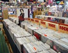 Get your vinyl Black Friday fix at Record Store Day