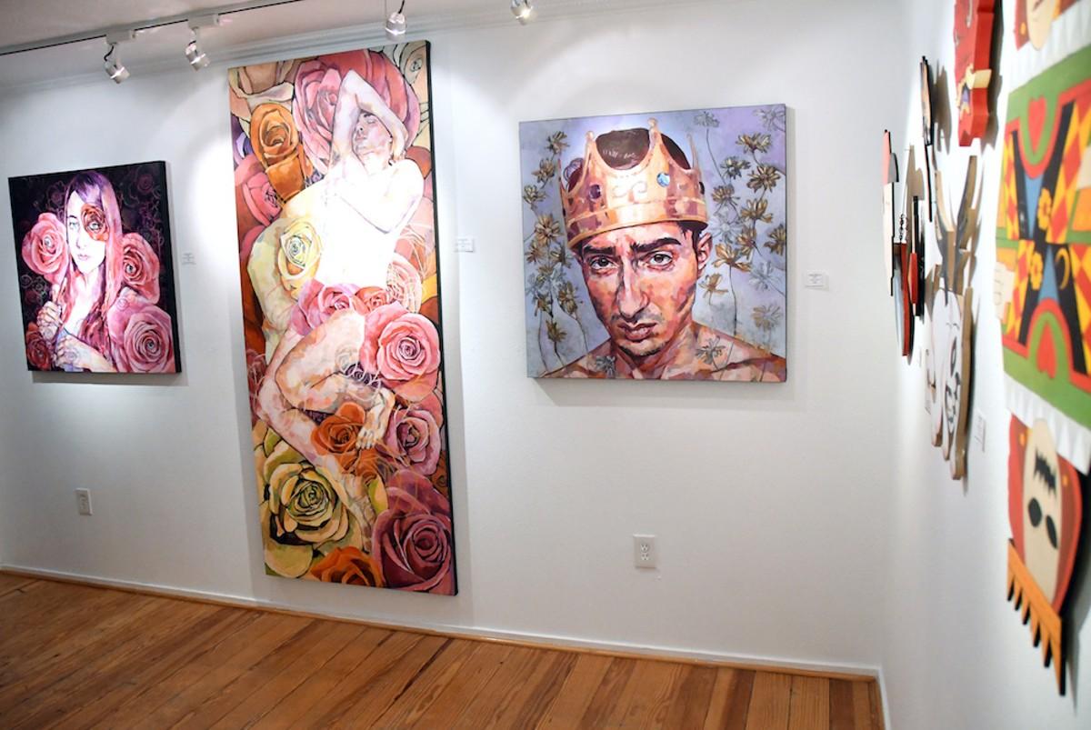 Gallery Eola