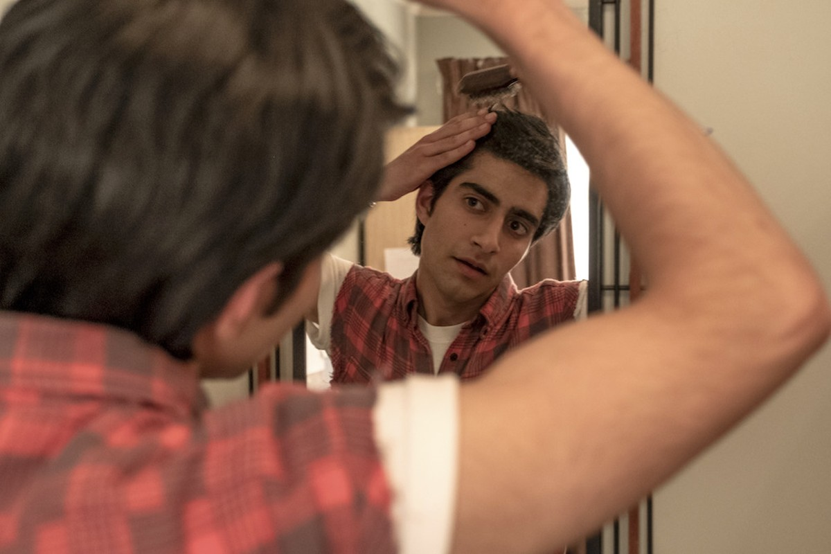 Viveik Kalra in 'Blinded by the Light'