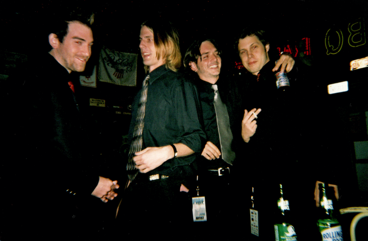 Vegas Choir Boys