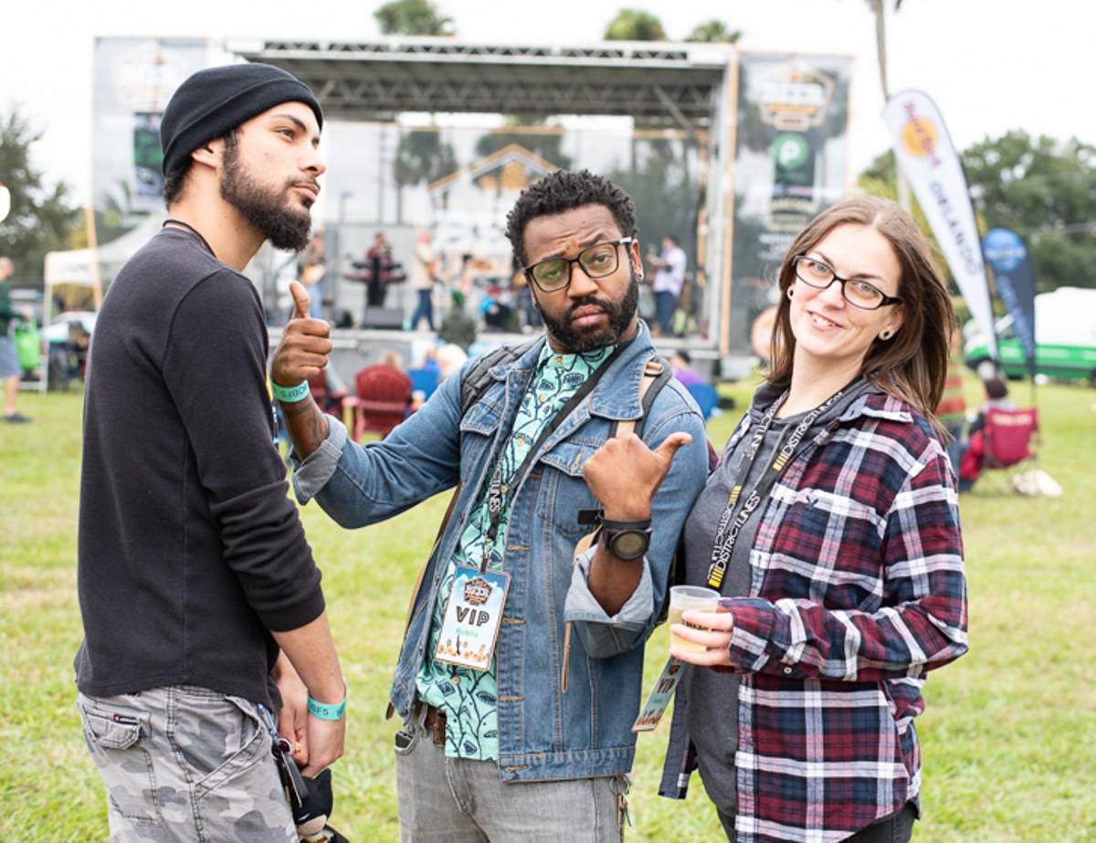 Orlando Beer Festival returns to Festival Park Saturday, Nov. 11