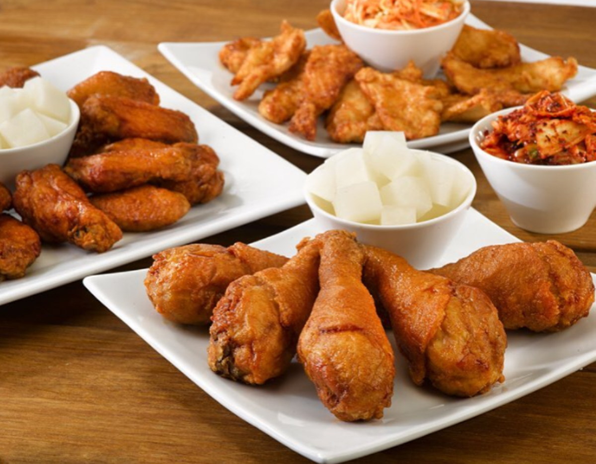 Bonchon Korean Fried Chicken And Mission Bbq Coming This August