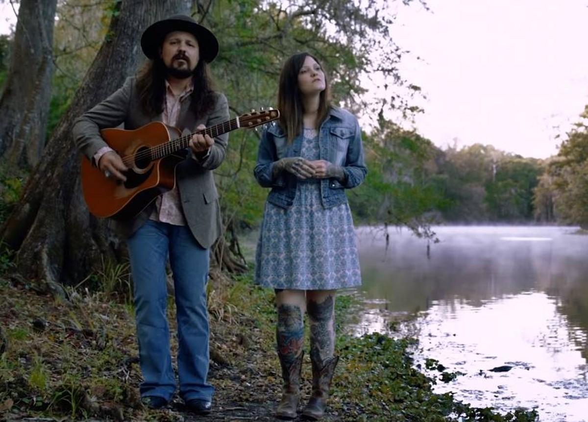 Thomas and Olivia Wynn