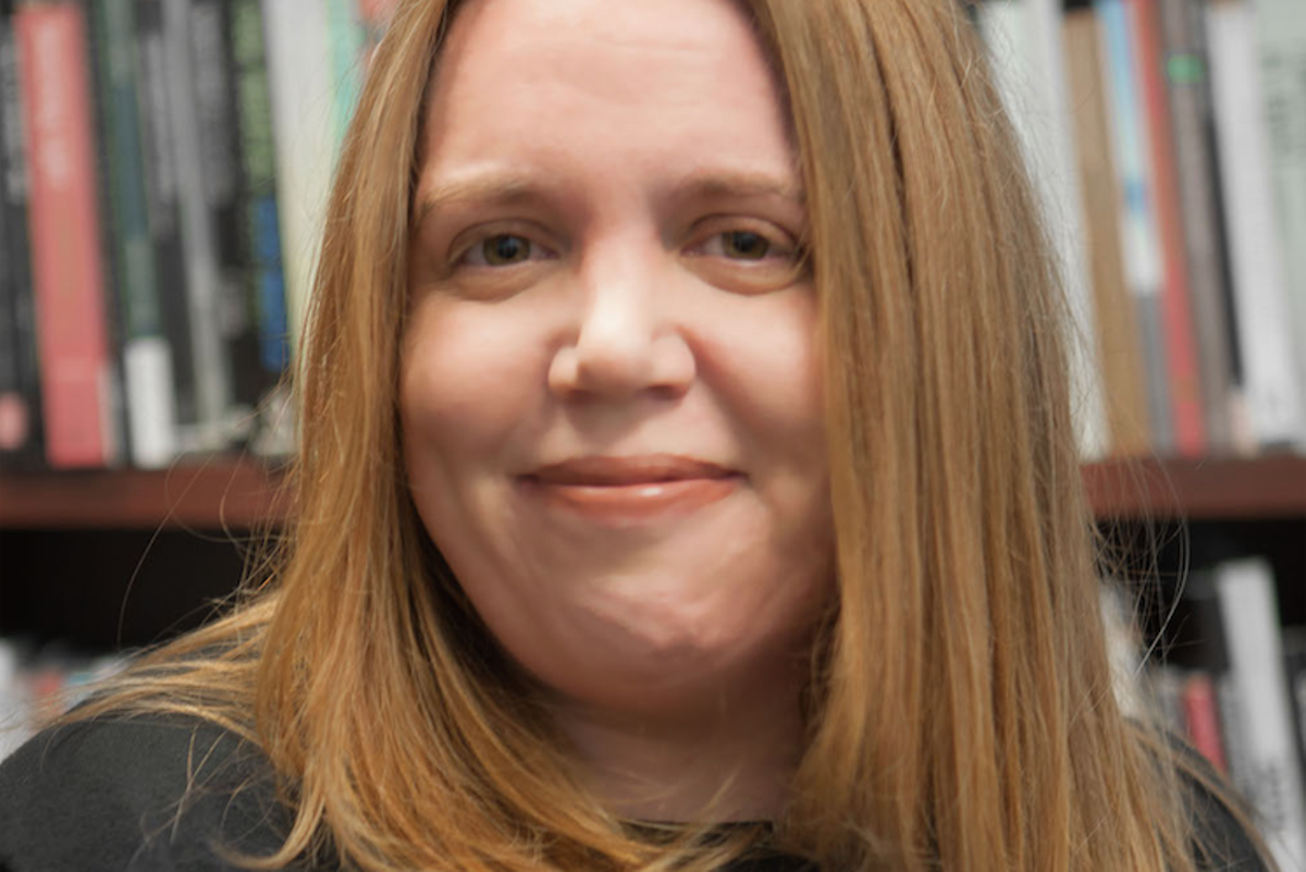 Amy Galpin