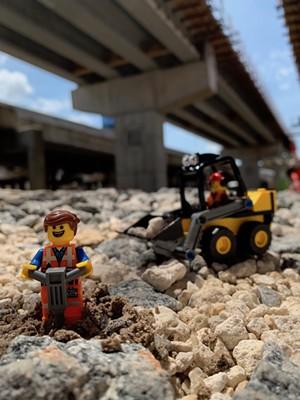 PHOTO BY LEGO EXPLORE ORLANDO