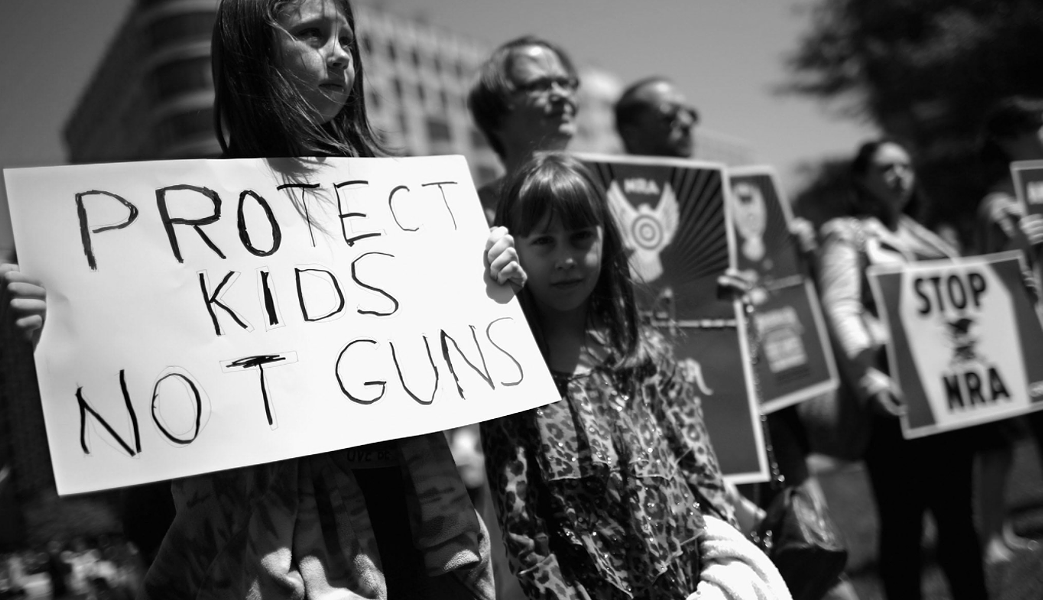 PHOTO VIA MARCHFOROURLIVES.COM