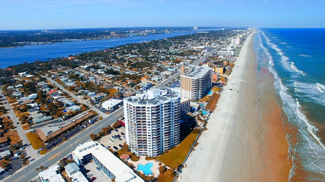 Daytona Beach Among The Country S Worst Cities To Live In Says Study Blogs