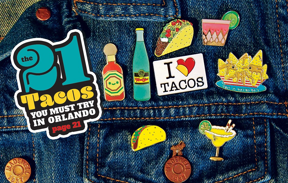 21 Orlando tacos you must try | Food & Drink Stories