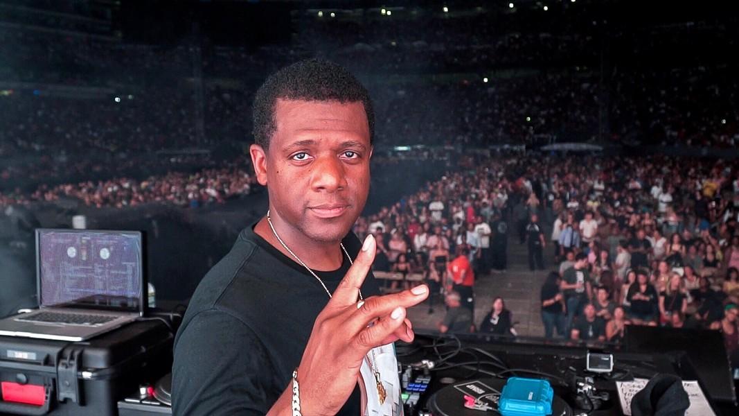 ORLANDO'S DJ NASTY   PHOTO VIA STAR 94.5