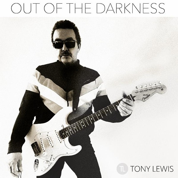 Tony Lewis's Out of the Darkness LP