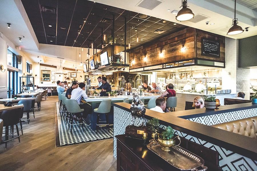 Faiyaz Kara's 55 best restaurants in Orlando   Food & Drink