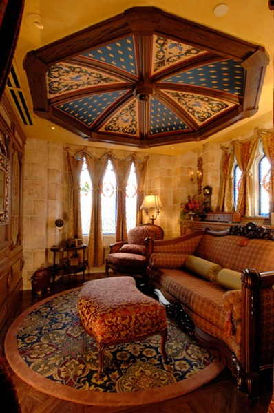 The Cinderella Castle Dream Suite - HTTPS://PARKS.DISNEY.COM/CINDERELLA-CASTLE-GALLERY