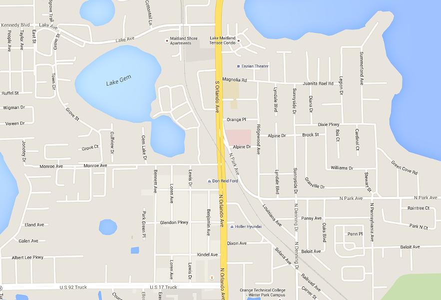 PHOTO VIA GOOGLE MAPS