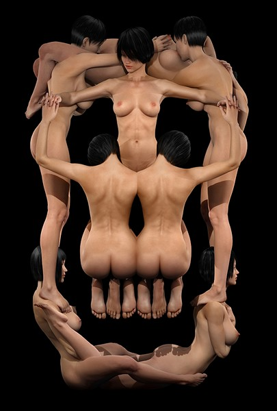 """The Skull"" - SHELLEY LAKE"