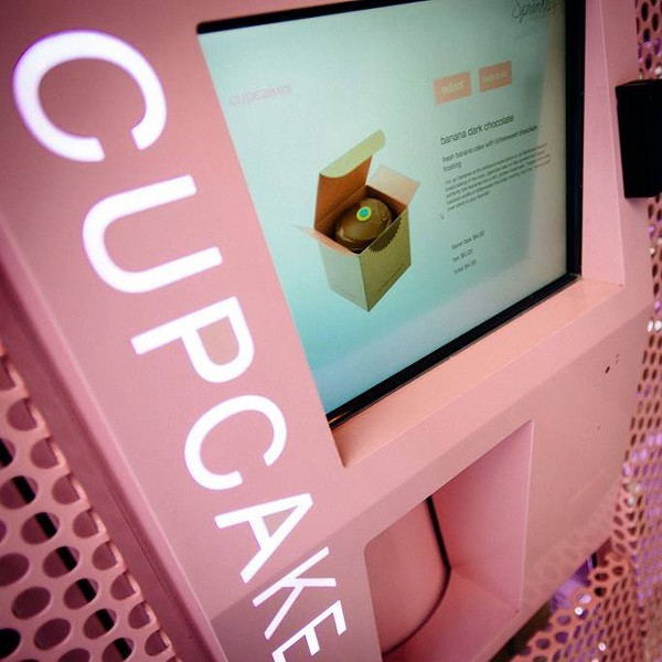 PHOTO VIA SPRINKLE CUPCAKE ATM FACEBOOK PAGE