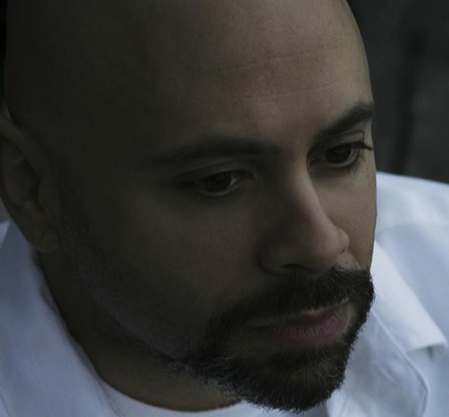 Robert Lopez - NOLA LOPEZ