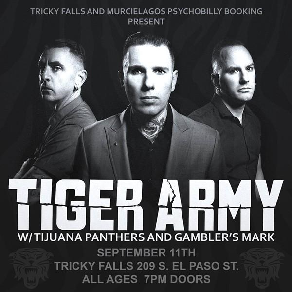 PHOTO VIA FACEBOOK/TIGER ARMY